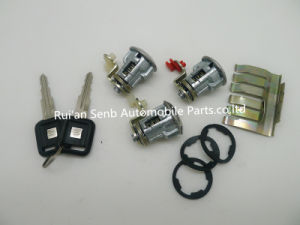 Ignition Lock Set for Isuzu-N pictures & photos