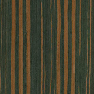 Reconstituted Veneer Ebony Veneer Engineered Veneer Eb-3095s pictures & photos