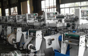 Die Cutting Machine (MQ-320) pictures & photos