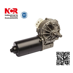 80W DC Motor with Gearbox Load for Car (NCR-8323) pictures & photos