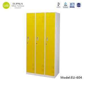 3 Door Locker for Office Furniture pictures & photos
