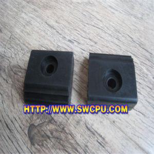 Custom OEM Anti Vibration Rubber Parts (SWCPU-R-SP037) pictures & photos