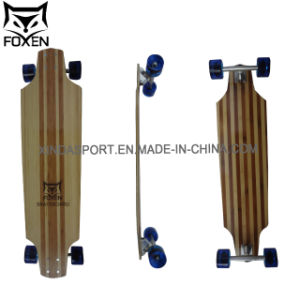 Professional Longboard with Hot Salels for Market Ld-179