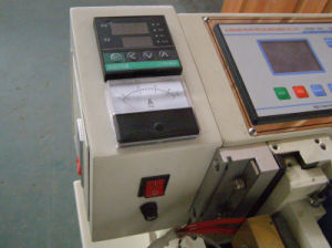 Good Price and Quality Hot Cold Models Belt Cutting Machine pictures & photos