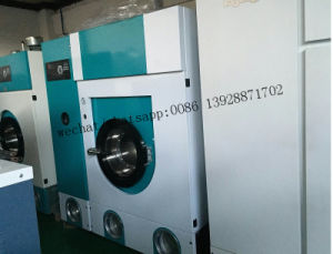 12kg Fully Auto Suit Dry Cleaning Machine Popular in Kenya pictures & photos