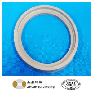 Carbide Rolling Scissors, Cemented Carbide Roll for Cold Forming of Metals pictures & photos
