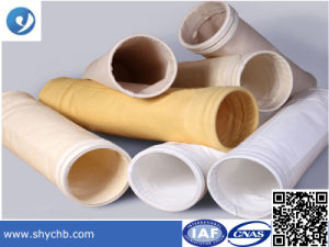 PPS Air Filter Cloth for Filter Bag pictures & photos