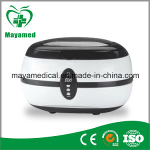 My-M027 Hot Sale Dental Ultrasonic Cleaner Machine with CE pictures & photos