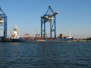Shipping Service From China to Puerto-Rico Costa-Rica Haiti Bahams Panama pictures & photos
