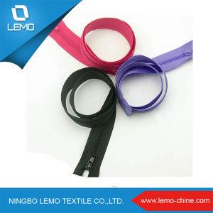 Nomal Nylon Zipper for Nylon Jacket pictures & photos