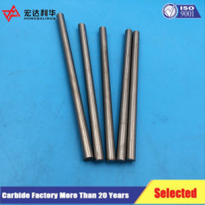 Tungsten Carbide Rods for Milling Machine from China Manufacturer pictures & photos