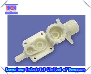 Injection Molding Automobile Plastic Spare Parts pictures & photos