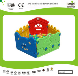 Kaiqi Baby′s Play Pen Fence and Ball Pit (KQ50129E) pictures & photos