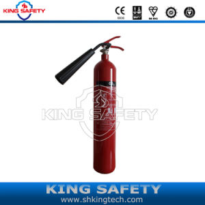 Portable CO2 Fire Extinguisher 3kg pictures & photos
