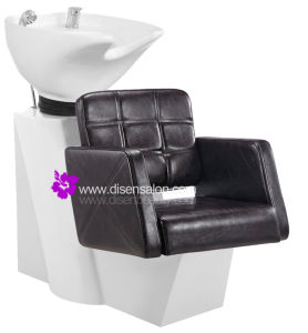 2016 Hot Sell Shampoo Chair, Washing Chair, Washing Unit, Shampoo Bed (C6033) pictures & photos