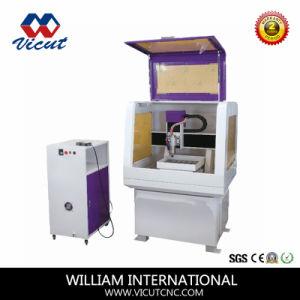 Newest CNC Mini Engraver CNC Machine CNC Carving Machine (VCT-6040C) pictures & photos