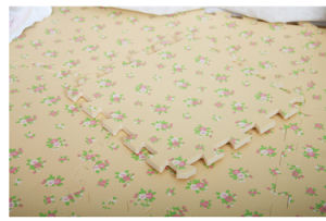 Crazy Selling Waterproof Bedroom EVA Foam Floor Mats pictures & photos