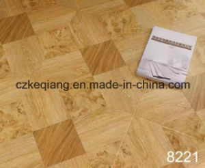 Widely Used Classic Graphics Wooden Waterproof Laminated Laminate Flooring