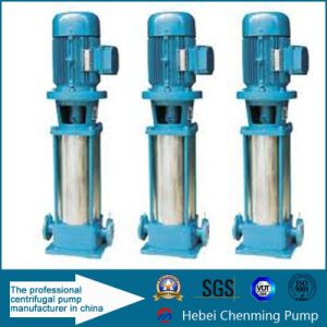 Special Controller Vertical Pumping Unit Pump