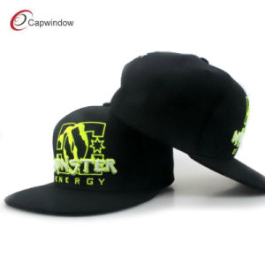 Simply Basic New Hip Hop Snapback Hat with Embroidery (cw-0798) pictures & photos