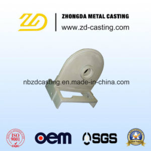 OEM Steel Casting for Engineering Parts pictures & photos