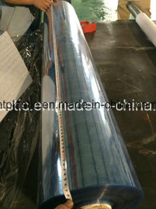 PVC Film with Good Transparency for Packaging Bag pictures & photos