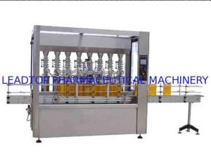 Automatic Bottle Liquid Filling and Capping Machine with 50-1000ml Capacity pictures & photos