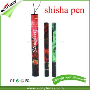 Colorful Good Flavors 500 Puffs Disposable Shisha Pen Welcome OEM/ODM pictures & photos