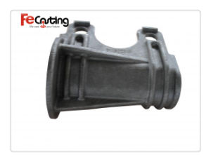 Custom Lost Wax Casting for Valve in Grey/Gray Irons pictures & photos