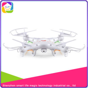 X5c High-Definitin RC Helicopter GPS 4 Quadcopter for 4 Channels