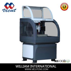 4540 DIY Mini Desktop Best Price CNC Router CNC Engraver pictures & photos