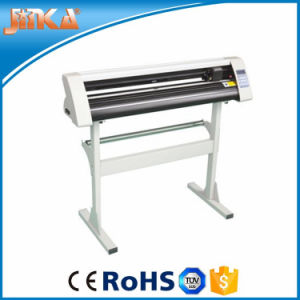 Most Popular Vinyl Cutter Jinka Paper Plotter Jk871PE pictures & photos
