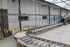 China High Quality Halal Poultry Slaughter Machine Line