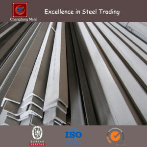 Stainless Steel Angle Bar (CZ-A124) pictures & photos