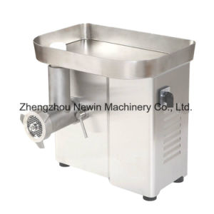 300kg/H Electric Meat Grinder Mincer Sausage pictures & photos