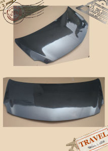 Carbon Fiber Hood for Toyota Vois 2008+ pictures & photos