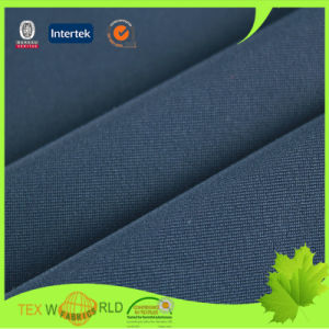 Stretch Knitted Nylon Elastane Tricot Jersey Fabric for Swimwear