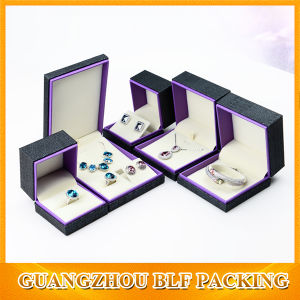 Plastic Jewellery Gift Box pictures & photos