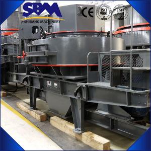 Sbm VSI8518 Hydraulic Vertical Shaft Impact Crusher Plant, Vertical Slag Crushing Machine pictures & photos