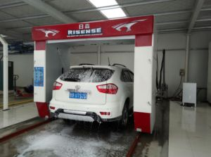 Semi-Automatic Touchless Car Washing Equipment pictures & photos