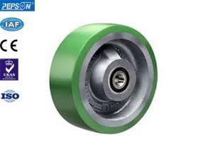 Polyurethane Rubber Wheels pictures & photos