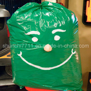 LDPE Scent Kitchen Tidy Trash Waste Garbage Plastic Bag pictures & photos