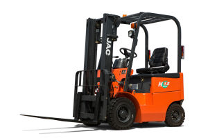 Forklift Truck 1500kg DC Power Electric pictures & photos