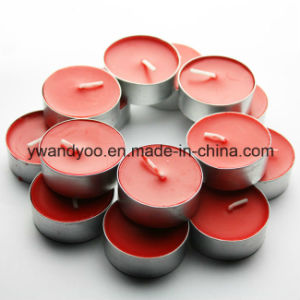 New Design Tealight Party Candles for Decoration