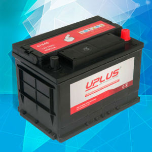 DIN Standard Mf Storage Car Battery Power Battery (Ln3 56618) pictures & photos