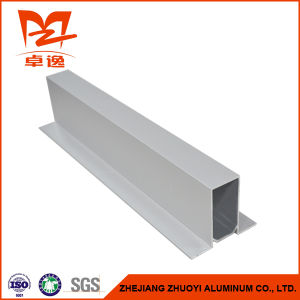 6000 Series Anodized Aluminum Profile, Manufacturer in China pictures & photos