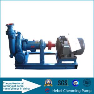 Centrifugal Abrasion Resistant Lake Used and Diesel Heavy Duty Gravel Pump
