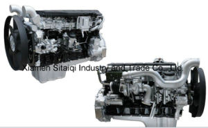 Steyr Mc11 Serise Marine Engine with 6 Cylinder pictures & photos