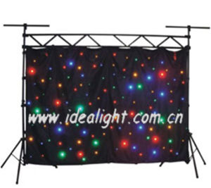 LED Star Cloth 2m*3m Stage Light