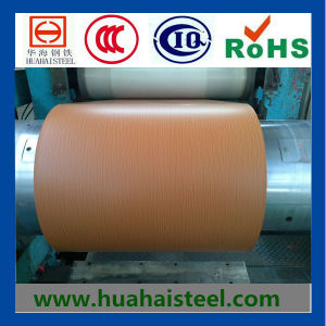 Hot-Selling Prepainted Color Coated Steel Coil pictures & photos